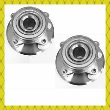 FRONT WHEEL HUB BEARING ASSEMBLY FOR HONDA ODYSSEY 1995-1998 PAIR FAST SHIPPING