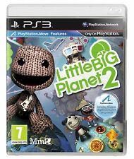 LITTLE BIG PLANET 2 PS3 LEER DESCRIPCION/READ DESCRIPTION