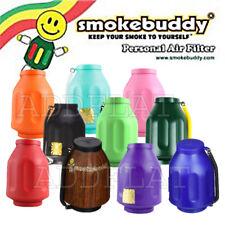 SMOKE BUDDY  PERSONAL AIR FILTER NIB! NEW** colors may vary ,ship at random