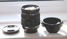 Olympus M.Zuiko 12-40mm F/2.8 ED Lens Mint little used