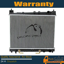 Radiator For Toyota Echo NCP10/ NCP12/ NCP13 1.3L 1.5L 1999-2005 Auto