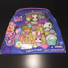 NEW Littlest Pet Shop Festive Friends 1709-1712 Birthday Party Balloons READ