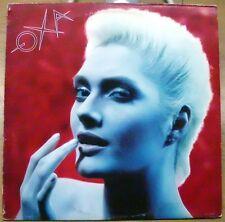 OXA ANNA ROBERTO VECCHIONI MARIO LAVEZZI LELE MELOTTI  LP 1985 MINT