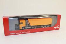 Herpa 306065 DAF XF SC cabeza del tractor stöffelliner 1:87 H0