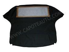 Capote Bmw Z3 cabrio cabriolet (95/03) cappotta originale (lunotto con zip)