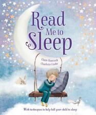 READ ME TO SLEEP - HAWCOCK, CLAIRE/ COOKE, CHARLOTTE (ILT) - NEW HARDCOVER BOOK