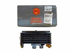 Genuine Royal Enfield Himalayan BS4 Oil Cooler Radiator Assembly
