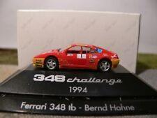 1/87 Herpa 036245 Ferrari 348 tb challenge 1994 #1 Bernd Hahne