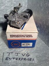 NEW Windshield Wiper Motor Front Arc 10-596