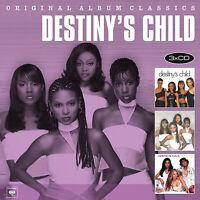Destiny s Child Original Album Classics