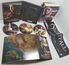 Guild Wars Nightfall - PC - GREAT