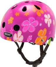 Nutcase Baby Nutty Helmet: Petal Power 2XS