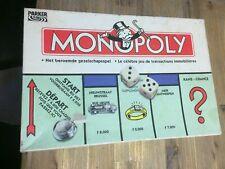 monopoly allemand-français