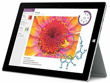 "Microsoft Surface 3 1645 Intel Pro Atom 2GB 64GB Win8.1 12"" Tablet (RES (464121)"