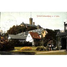 Balduinstein -  Schloß-Schaumburg