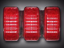 1969 Ford Mustang LED Tail Light Kit NEW DESIGN