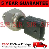 For Vauxhall Astra Signum Vectra Zafira Reman Fuel Rail Pressure Relief Sensor