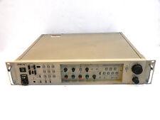 Sony CCU-M7 Camera Control Unit for DXC Series cameras