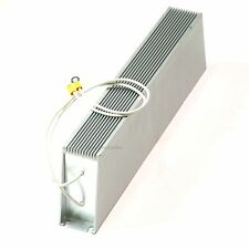 US STOCK 2000W 5ohm Aluminium Shell Braking Resistor Resistance dummy load