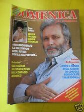 DOMENICA DEL CORRIERE ANNO 88 N. 27 5 LUGLIO 1986