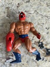 """Mattel 1981 MOTU CLAWFUL 5"""" Figure He-Man Masters of the Universe Crab Claws USA"""