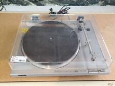 SONY - PS-LX2 - DIRECT DRIVE TURNTABLE RECORD PLAYER