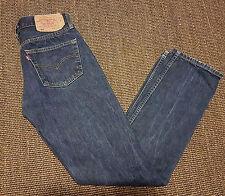 Levis 501 Homme Jeans Taille: W 32 L 33 très bon état