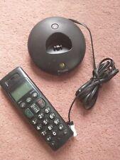 BT GRAPHITE 2100 DIGITAL ENHANCED CORDLESS TELEPHONE.