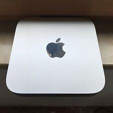 Apple Mac Mini 2012 2,3GHz Intel Quad Core i7, 4GB, 1000GB HD in OVP