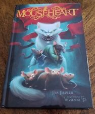 Mouseheart: Mouseheart 1 by Lisa Fiedler (2014, Hardcover)
