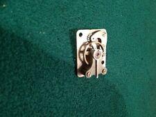 Smiths Clock Platform  for car clock (8 LEAF Broken staff) EA31