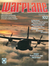 WARPLANE 102 SIKORSKY UH-60 BLACKHAWK SH-60B LAMPS III HSL / TRANSALL C-160