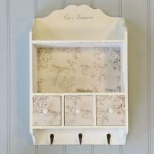Solid Wood Vintage/Retro Display Cabinets