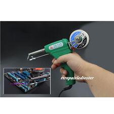 220V 60W Welding Electric Soldering Iron Gun Auto Welding Solder Iron Tool