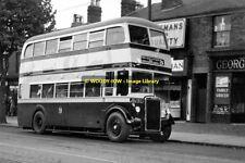rp12075 - Birmingham Bus 2183 to Kings Heath - photo 6x4