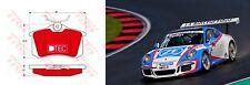 PLAQUETTE ARRIERE PERFORMANCE TRW RACING PEUGEOT 307 CC 2.0 16V 177ch