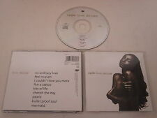 SADE/LOVER LIVE(SONY MUSIC 506125 2) CD ALBUM