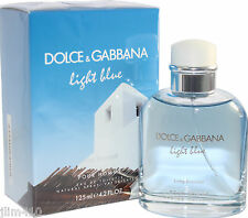 jlim410: Dolce & Gabbana Light Blue Living in Stromboli Men,EDT cod ncr/paypal