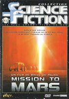 DVD FILM SCIENCE-FICTION AVENTURE : MISSION TO MARS - DE BRIAN DE PALMA - ESPACE