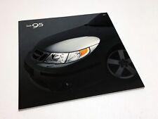 2004 Saab 9-5 Sedan Brochure