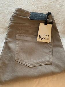 Mens Reiss 1977 Jeans 30W 32L