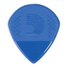 12 D'ADDARIO 1,4 mm nylpro, JAZZ Shape NYLON plettri per chitarra - (Pacco da 12 plettri)