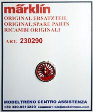 MARKLIN 23029 230290  RUOTA CENTRALE - TREIBRAD MIT KURBEL 3089 3094