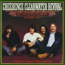 Chronicle: Volume Two von Creedence Clearwater Revival (2007)