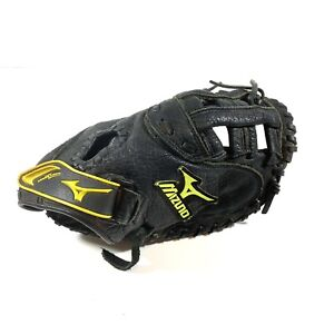 "Mizuno GXS-101 32.5"" Women's Girls Fastpitch Softball Catchers Glove RH Thrower"