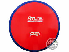 New Innova Star Atlas 180g Red Holo Star Foil Blue Rim Midrange Golf Disc