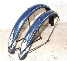 Our 6 pole greenhouse frame mudguard bike old vintage 1950 cycling asexualité