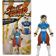 Street Fighter Savage World Action Figure Chun-Li