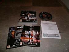JEU PLAYSTATION 3 PAL Fr (PS3): BATTLEFIELD 3