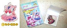 Sailor Moon Crystal Metal Charm #2 Sailor Chibi Moon Chibiusa Ensky Licensed New